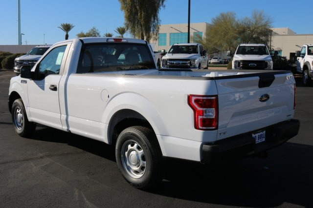 2018 F-150 Regular Cab 4x2,  Pickup #FJ3225 - photo 2