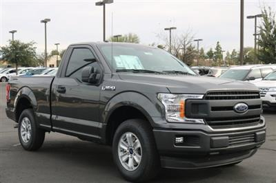 2018 F-150 Regular Cab 4x2,  Pickup #FJ3246 - photo 4