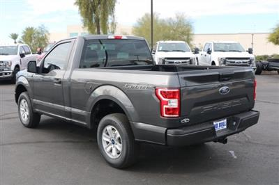 2018 F-150 Regular Cab 4x2,  Pickup #FJ3246 - photo 2