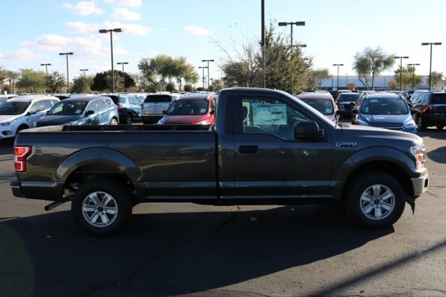 2018 F-150 Regular Cab 4x2,  Pickup #FJ3247 - photo 5