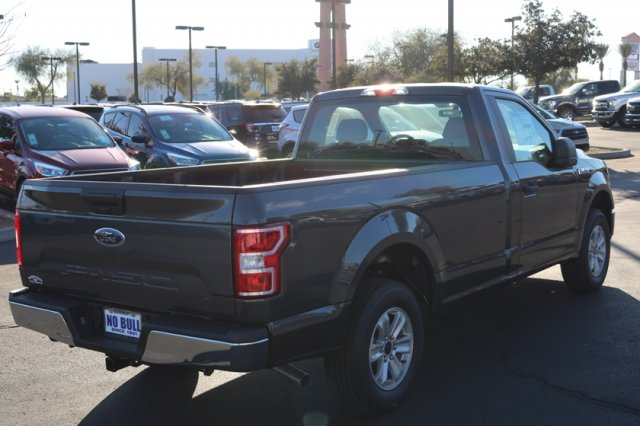 2018 F-150 Regular Cab 4x2,  Pickup #FJ3247 - photo 6