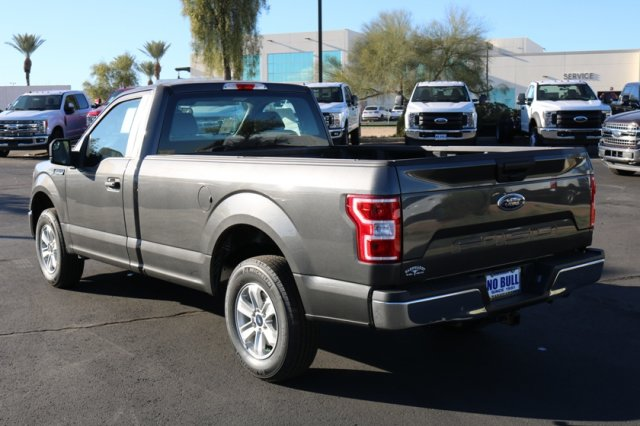2018 F-150 Regular Cab 4x2,  Pickup #FJ3247 - photo 2