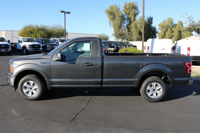 2018 F-150 Regular Cab 4x2,  Pickup #FJ3247 - photo 8