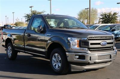 2018 F-150 Regular Cab 4x2,  Pickup #FJ3247 - photo 4