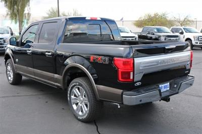 2018 F-150 SuperCrew Cab 4x4,  Pickup #FJ3336 - photo 2