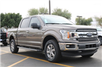 2018 F-150 SuperCrew Cab 4x4,  Pickup #FJ377 - photo 4