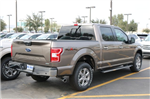 2018 F-150 SuperCrew Cab 4x4,  Pickup #FJ377 - photo 2