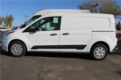 2018 Transit Connect 4x2,  Empty Cargo Van #FJ736 - photo 5