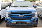 2018 F-150 SuperCrew Cab 4x4,  Pickup #FJ980 - photo 3