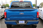 2018 F-150 SuperCrew Cab 4x4,  Pickup #FJ980 - photo 2