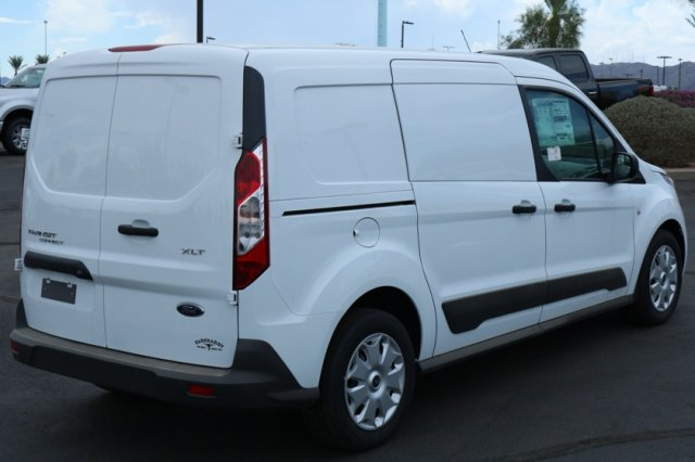 2018 Transit Connect 4x2,  Empty Cargo Van #FJ993 - photo 6