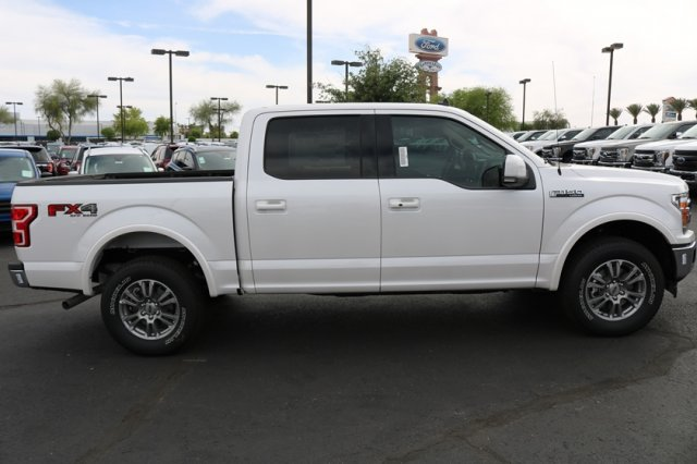 2019 F-150 SuperCrew Cab 4x4,  Pickup #FK1059 - photo 5