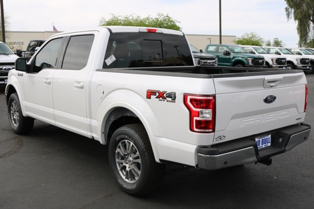 2019 F-150 SuperCrew Cab 4x4,  Pickup #FK1059 - photo 2
