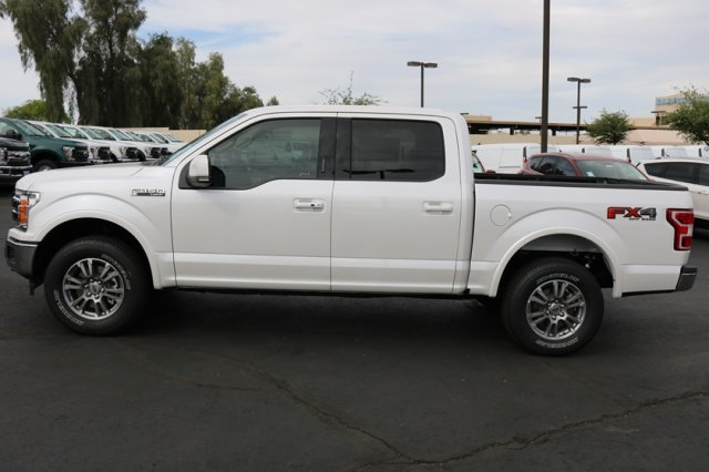 2019 F-150 SuperCrew Cab 4x4,  Pickup #FK1059 - photo 8