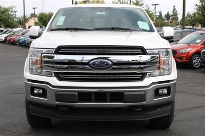 2019 F-150 SuperCrew Cab 4x4,  Pickup #FK1059 - photo 3