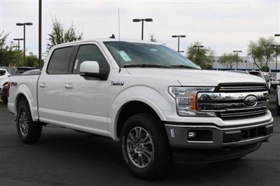 2019 F-150 SuperCrew Cab 4x4,  Pickup #FK1059 - photo 4