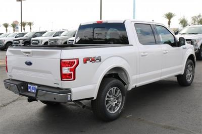 2019 F-150 SuperCrew Cab 4x4,  Pickup #FK1059 - photo 6