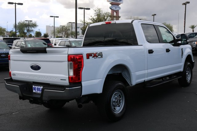 2019 F-250 Crew Cab 4x4,  Pickup #FK1079 - photo 6