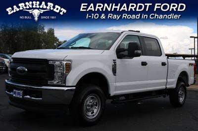2019 F-250 Crew Cab 4x4,  Pickup #FK1079 - photo 1