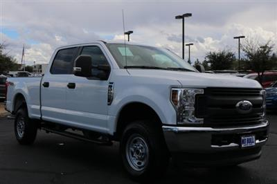 2019 F-250 Crew Cab 4x4,  Pickup #FK1079 - photo 4
