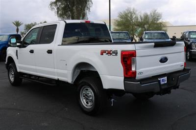 2019 F-250 Crew Cab 4x4,  Pickup #FK1079 - photo 2