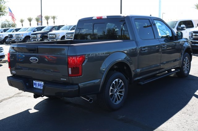 2019 F-150 SuperCrew Cab 4x2,  Pickup #FK1115 - photo 6