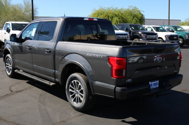 2019 F-150 SuperCrew Cab 4x2,  Pickup #FK1115 - photo 2
