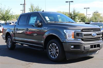 2019 F-150 SuperCrew Cab 4x2,  Pickup #FK1115 - photo 4