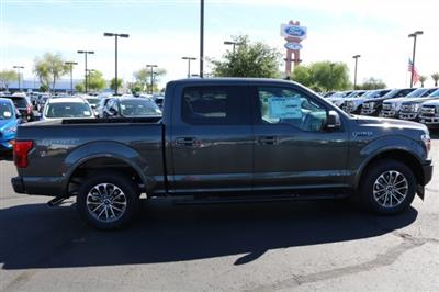 2019 F-150 SuperCrew Cab 4x2,  Pickup #FK1115 - photo 5
