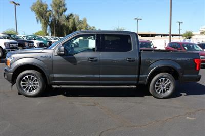 2019 F-150 SuperCrew Cab 4x2,  Pickup #FK1115 - photo 8