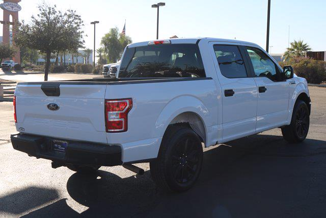 2019 F-150 SuperCrew Cab 4x2,  Pickup #FK1151 - photo 6