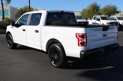 2019 F-150 SuperCrew Cab 4x2,  Pickup #FK1151 - photo 2