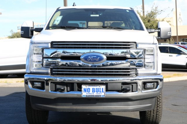 2019 F-250 Crew Cab 4x4,  Pickup #FK116 - photo 3