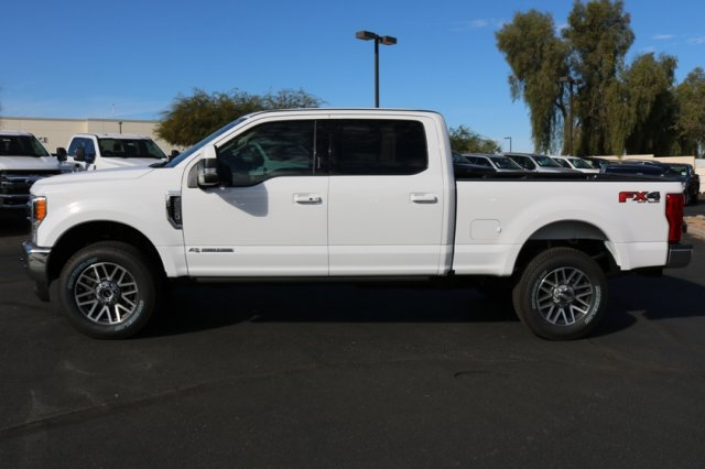2019 F-250 Crew Cab 4x4,  Pickup #FK116 - photo 8