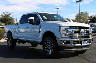 2019 F-250 Crew Cab 4x4,  Pickup #FK116 - photo 4