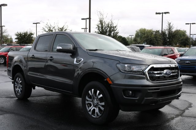 2019 Ranger SuperCrew Cab 4x2, Pickup #FK1161 - photo 4