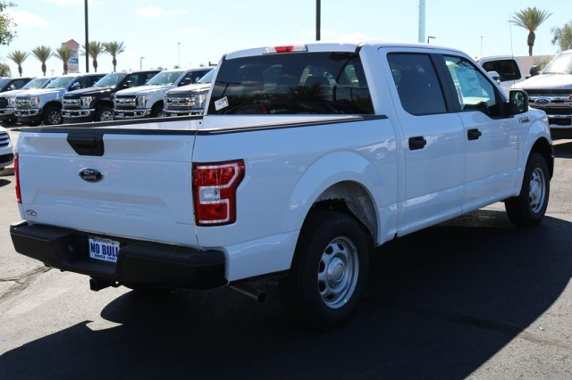 2019 F-150 SuperCrew Cab 4x2,  Pickup #FK1168 - photo 6