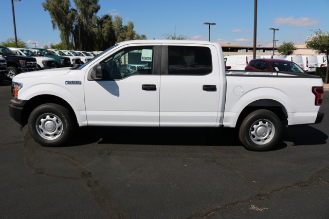 2019 F-150 SuperCrew Cab 4x2,  Pickup #FK1168 - photo 8