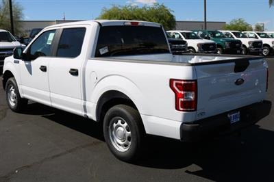 2019 F-150 SuperCrew Cab 4x2,  Pickup #FK1168 - photo 2