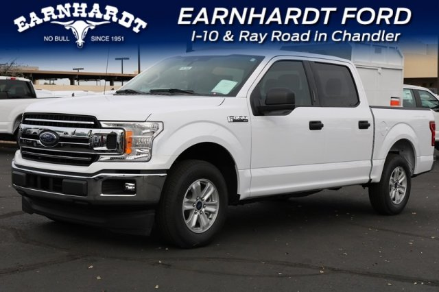 2019 F-150 Super Cab 4x2,  Pickup #FK1173 - photo 1