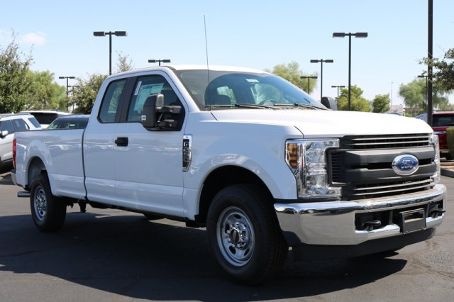 2019 F-250 Super Cab 4x2,  Pickup #FK1185 - photo 4