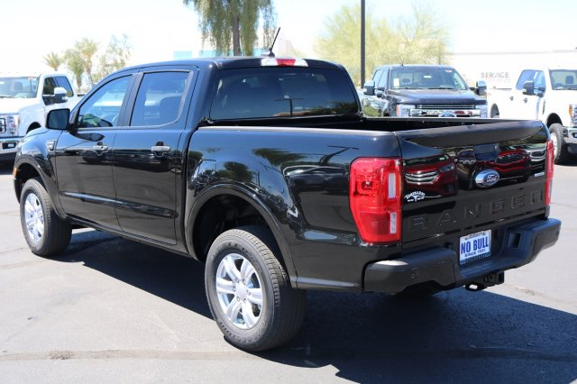 2019 Ranger SuperCrew Cab 4x2, Pickup #FK1193 - photo 2