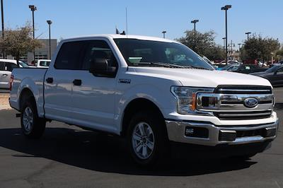 2019 F-150 SuperCrew Cab 4x2,  Pickup #FK1206 - photo 4