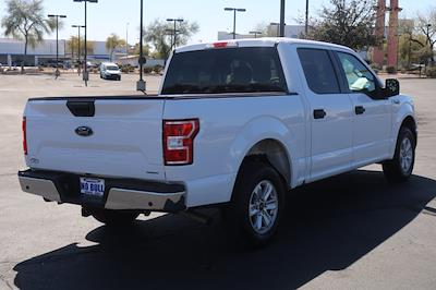 2019 F-150 SuperCrew Cab 4x2,  Pickup #FK1206 - photo 6