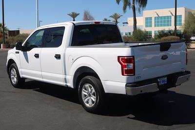 2019 F-150 SuperCrew Cab 4x2,  Pickup #FK1206 - photo 2