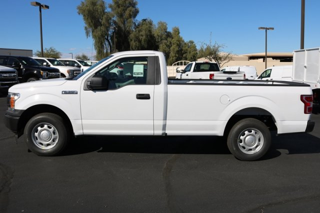 2019 F-150 Regular Cab 4x2,  Pickup #FK1207 - photo 8