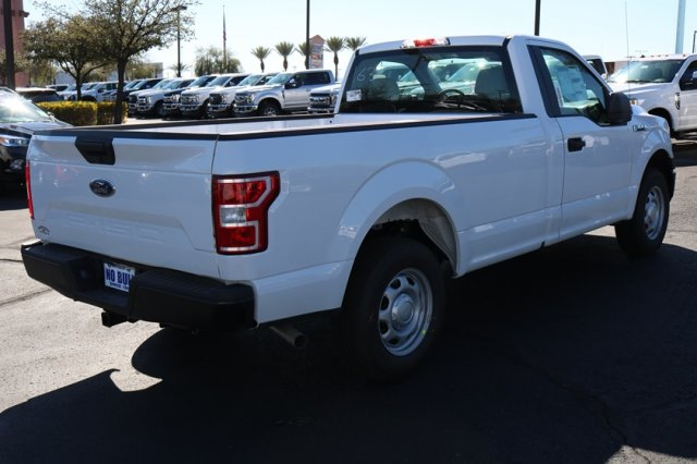 2019 F-150 Regular Cab 4x2,  Pickup #FK1209 - photo 6