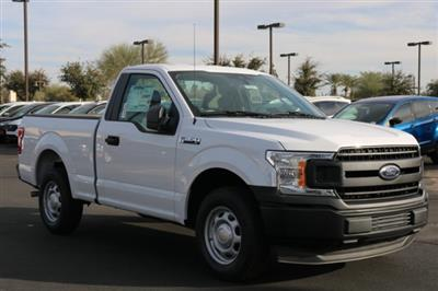 2019 F-150 Regular Cab 4x2,  Pickup #FK1210 - photo 4