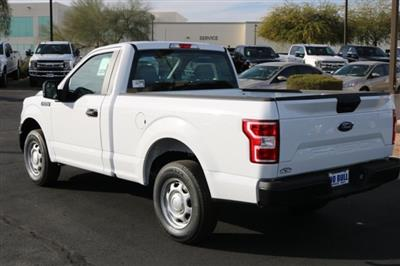 2019 F-150 Regular Cab 4x2,  Pickup #FK1210 - photo 2