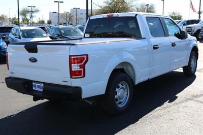 2019 F-150 SuperCrew Cab 4x4,  Pickup #FK1217 - photo 6